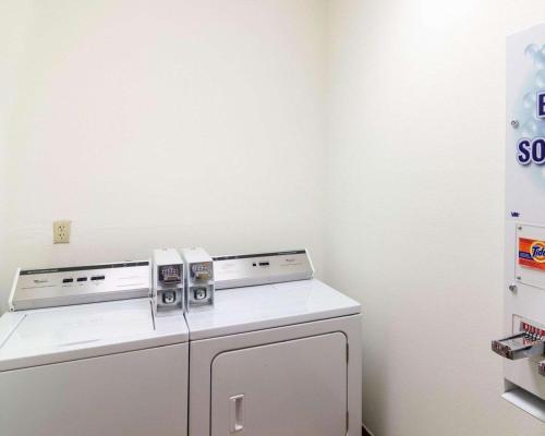 Quality Suites Midland