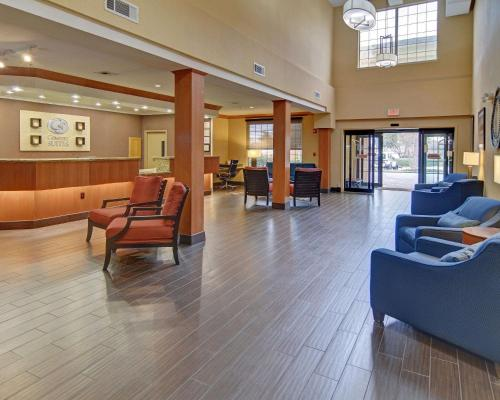 Comfort Suites Roanoke - Fort Worth North - Hotel - Roanoke