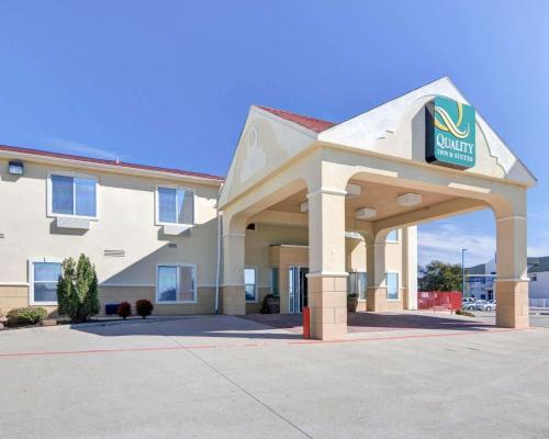 Accommodation in Terrell