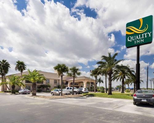 Quality Inn Ingleside - Corpus Christi
