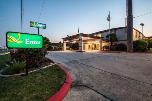 Quality Inn San Marcos