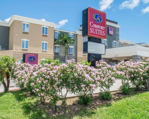 Comfort Suites Near Texas A&M Corpus Christi