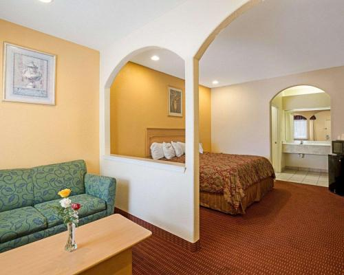 Suite Photo
