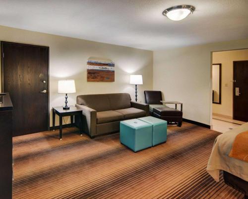 Comfort Inn Grapevine