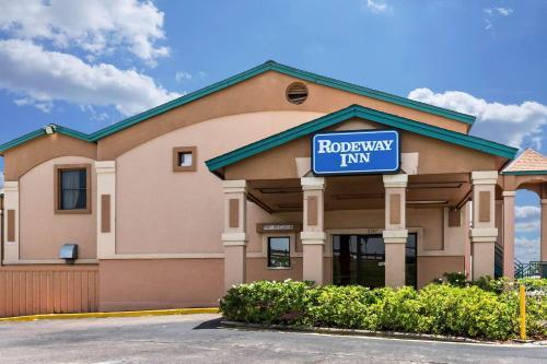 Rodeway Inn - Galveston