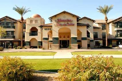 Hampton Inn & Suites Phoenix-Goodyear