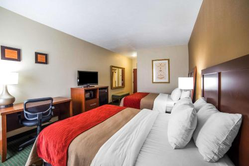. Quality Inn Draper