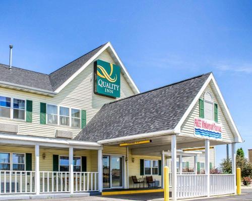 . Quality Inn Mauston