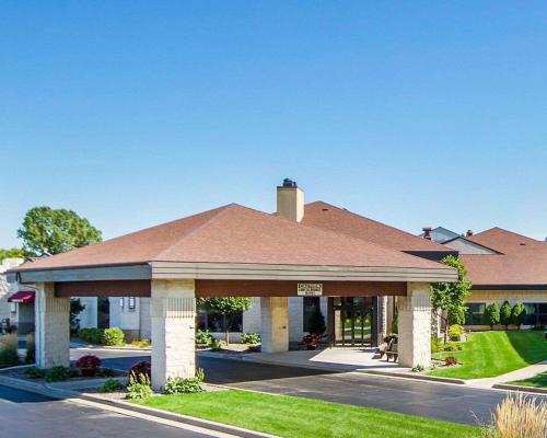 Comfort Suites Green Bay - Hotel