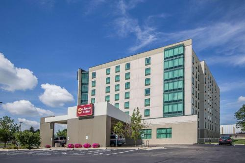 Clarion Suites at The Alliant Energy Center - Hotel - Madison