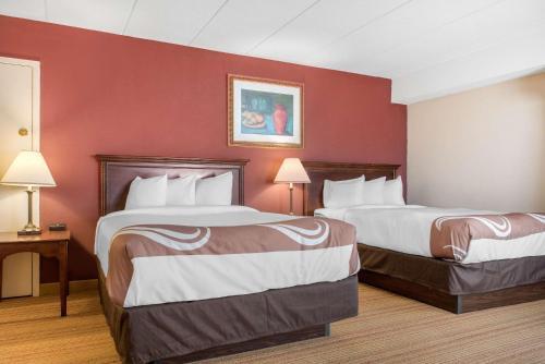 Clarion Hotel Indianapolis - Indianapolis, IN 46241