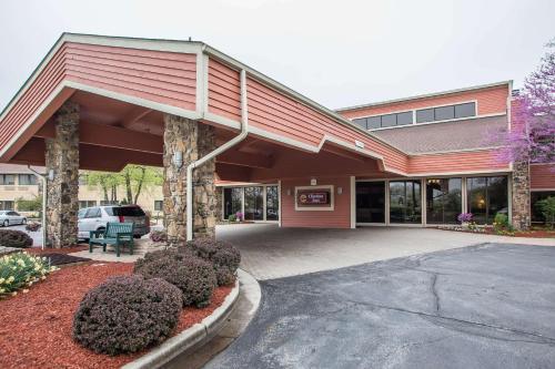Clarion Inn Merrillville - Merrillville, IN 46410