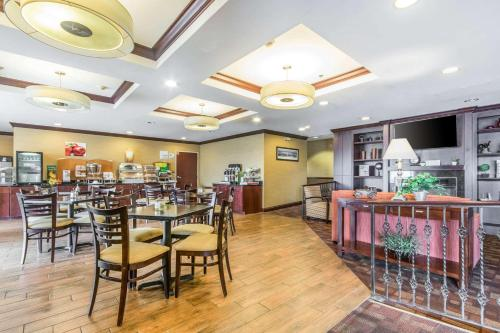 Quality Inn & Suites Lawrenceburg - Lawrenceburg, IN 47025