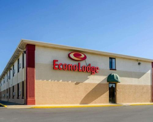 . Econo Lodge Ottawa