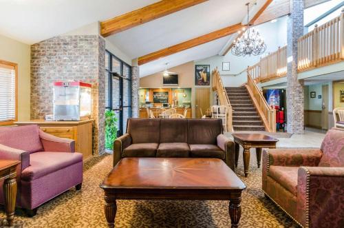 Rodeway Inn Hesston - Newton, KS 67062