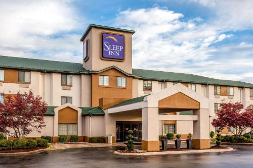 Sleep Inn Owensboro - Owensboro, KY 42301