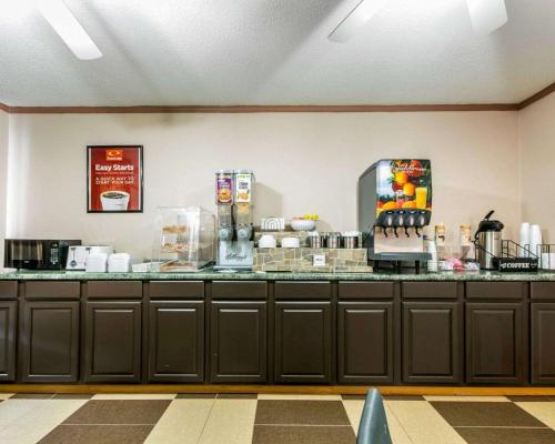 Econo Lodge Franklin - Franklin, KY 42134
