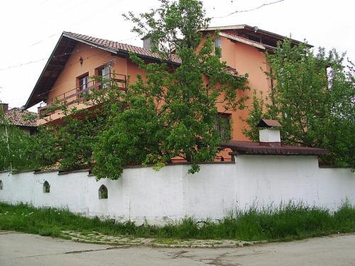 Hadjibulevata Guest House