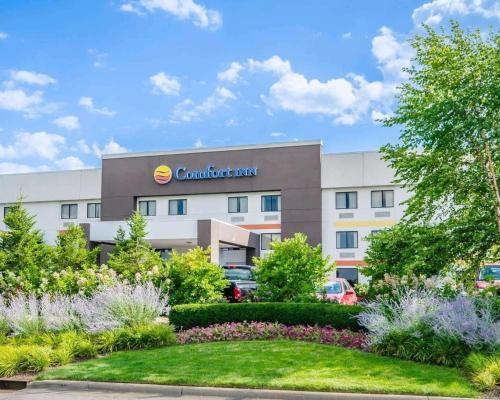 Comfort Inn Shepherdsville - Louisville South