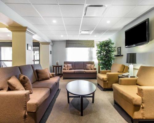 Sleep Inn & Suites Middlesboro - Middlesboro, KY 40965