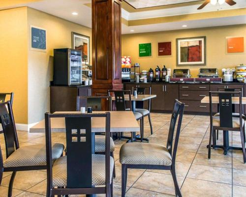 Comfort Inn And Suites Franklin - Franklin, KY 42134