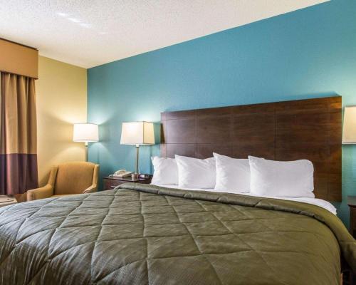 Quality Inn Murray - Murray, KY 42071
