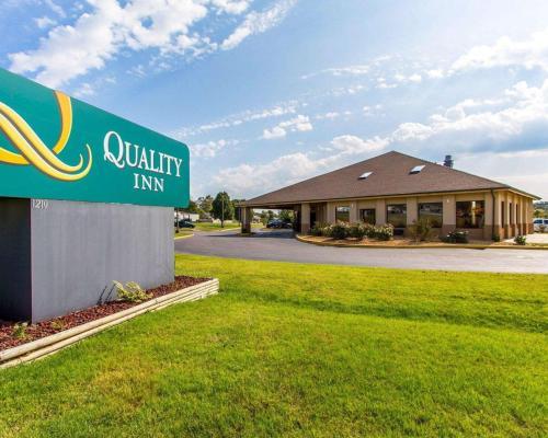 . Quality Inn Murray University Area