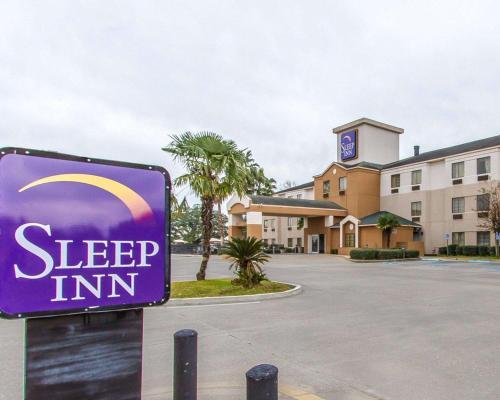. Sleep Inn