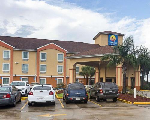 Comfort Inn Marrero-New Orleans West