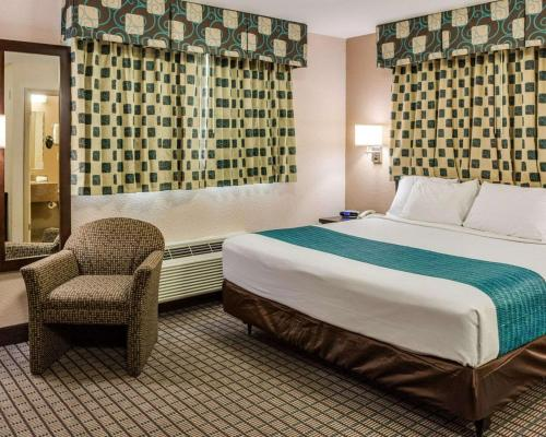 Photo - Suburban Extended Stay Hotel Avondale