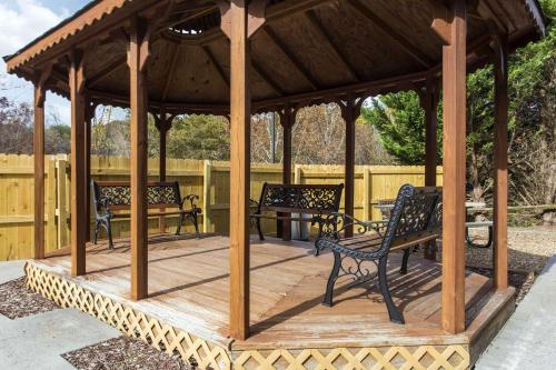 Bluegreen Vacations Laurel Crest An Ascend Resort