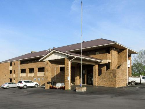 Quality Inn - Harrodsburg, KY 40330