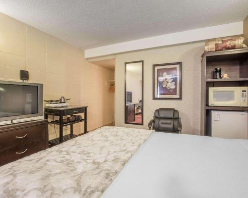 Econo Lodge Inn & Suites City Centre