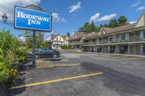Rodeway Inn King William Huntsville Huvudfoto