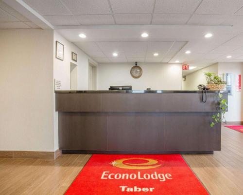 Econo Lodge Taber