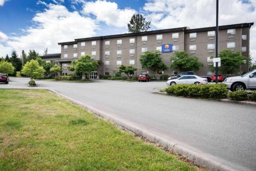 Comfort Inn & Suites Langley Hovedfoto