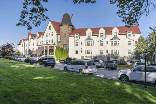 Digby Pines Golf Resort - Digby, NS B0V 1A0