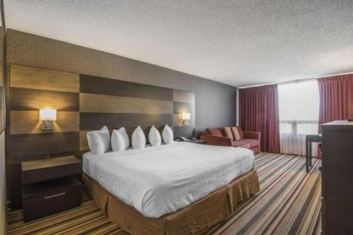 Clarion Hotel & Conference Centre - Calgary