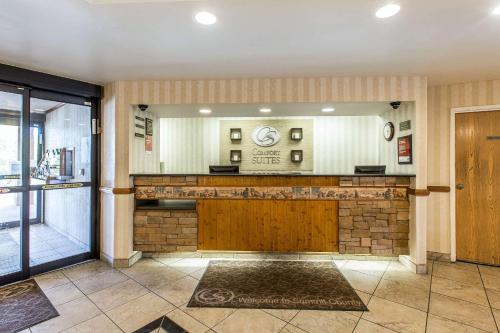 Comfort Suites Summit County - Dillon, CO 80435