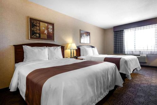 Quality Inn Burlington - Burlington, CO 80807
