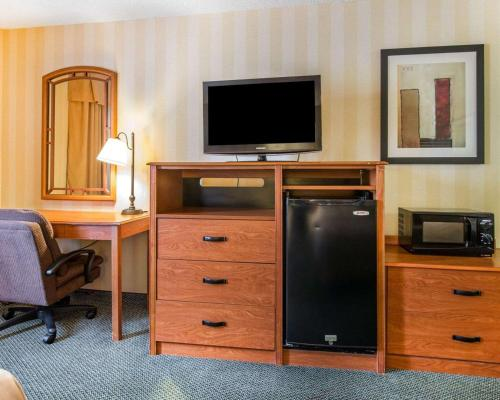 Quality Inn Colorado Springs - Colorado Springs, CO 80916