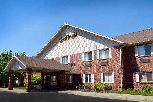 Quality Inn Louisville - Boulder - Louisville, CO 80027