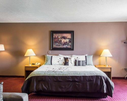Econo Lodge - Limon, CO 80828