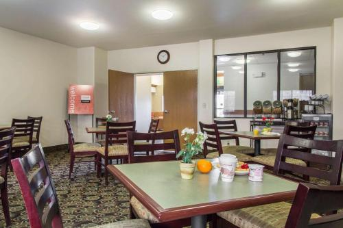 Quality Inn & Suites Vail Valley - Eagle, CO 81631