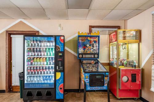 Quality Inn Trinidad - Trinidad, CO 81082