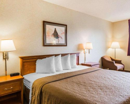 Quality Inn & Suites Montrose - Montrose, CO 81401