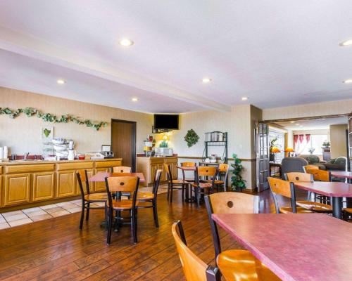 Econo Lodge - Pagosa Springs, CO 81147