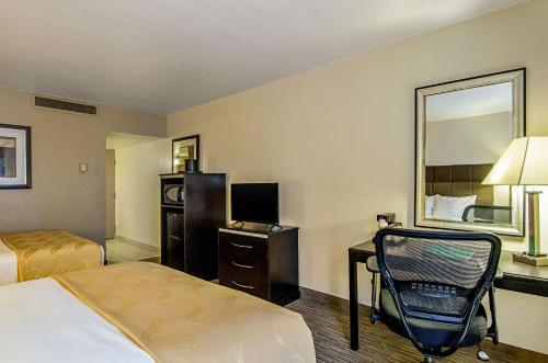 Quality Inn & Suites Denver - Denver, CO 80207