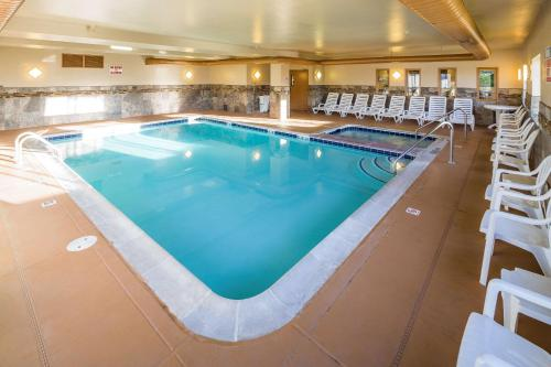 Comfort Inn Gunnison - Gunnison, CO 81230-2415