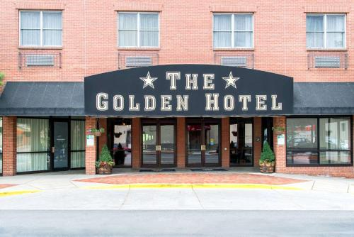 The Golden Hotel An Ascend Hotel Collection Member - Golden, CO 80401